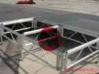 供应厂家直销  舞台设备 铝合金简易拼装舞台