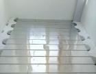 干铺韩式地暖模块铝板模块免回填