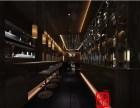 高端大气红酒专卖店 咖啡店3D效果图制作