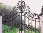 哈尔滨《贝尔卡洛》经营意大利高端别墅铸铝门、庭院门