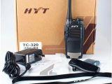 好易通320对讲机 TC320对讲机批发维修 海能达对讲机