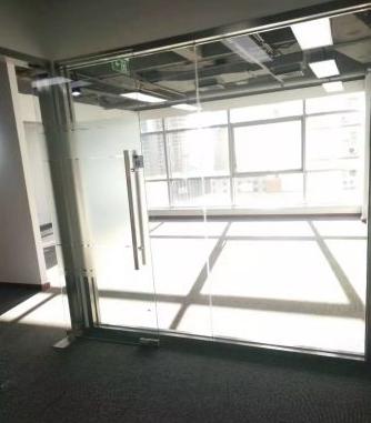 瑞得大厦249平 办公精装修 采光足 位置佳 企业首选