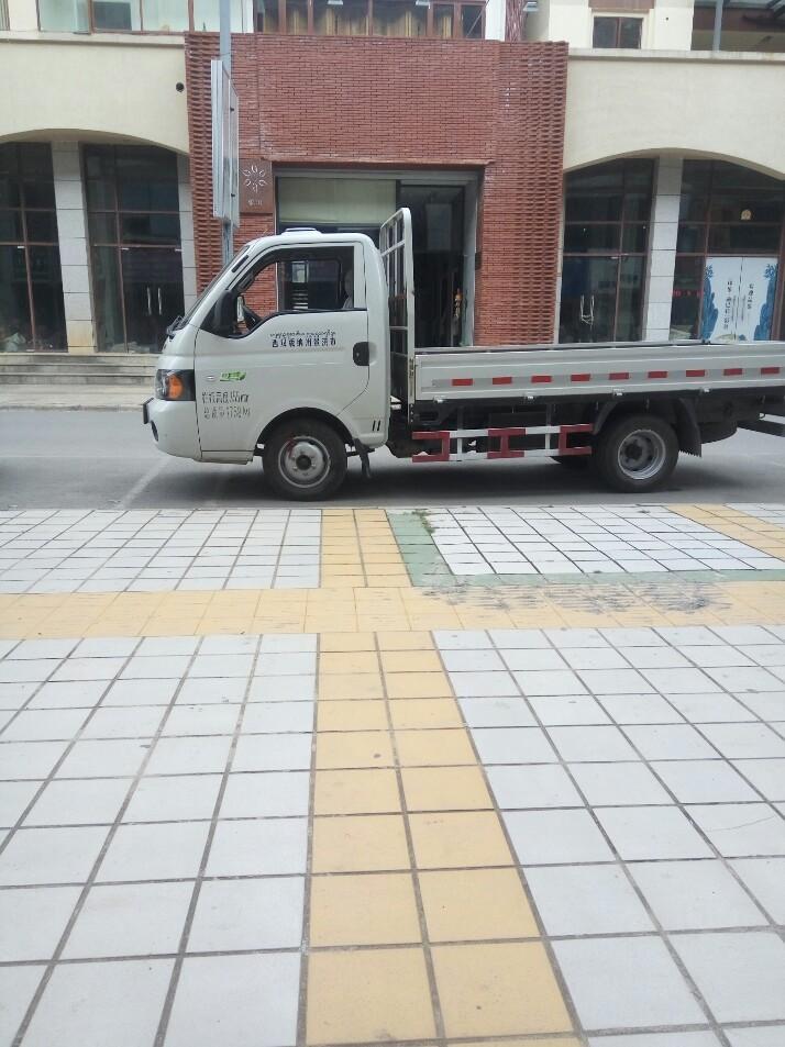 长3,1米宽1,6米小货车搬家拉货长短途运输