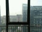 中储广场 大开间 52平 精装修 落地窗 环境好