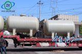 杭州中环塑料卧式储罐,规格尺寸按需定制,质保一年