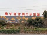豫滬合作周口示范園標準廠房合作,層高8.4米 可行車可環保