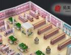 惠州效果图制作 专职专人服务工装家装建筑外观尽做