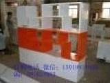 临汾市 供应移动配件柜 手机柜台 靠墙配件柜 铁质孔板配件柜