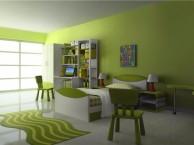 儿童房室内装修要注意什么 儿童房颜色如何搭配