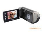 超低价促销礼品 韩国现代厂家现供标清数码摄像机TDV-X505