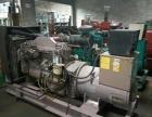 300KW 发电机出租西安多少钱