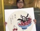 创意娃娃湖东校区书法油画素描小主持创意美术暑期班