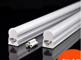 小额批发 优质led日光灯管 T5一体化LED灯管 量多优惠