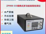 山東智普儀器ZP900-O3便攜式多功能臭氧檢測儀