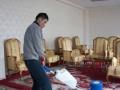 天佑专业保洁 地毯清洗 开荒保洁 家庭深度保洁