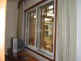 合肥顶立隔音窗双层玻璃有效隔住共振低频噪音