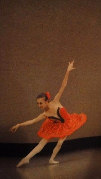金融大街西城附近有比较好的舞蹈班吗