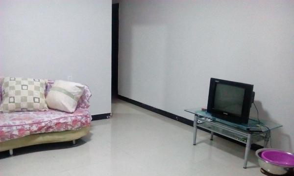 鹤城实验小学斜对 2室1厅 100平米 精装修 半年付