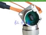 深圳弘元鑫 厂家直销 预制光缆组件-J599MPO连接器