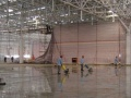 专业石材翻新养护、晶面处理、地板打蜡!