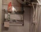 北肖墙小区 二室一厅 全家具家电能洗澡 月租1200