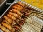 韶关宴会自助餐、烧烤、茶歇、鸡尾酒会、户外烧烤