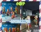 猴年最新展品道具卡通猴子模型大圣归来地产商场专用
