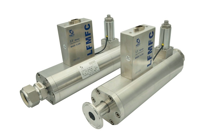 超大量程莱峰2000-A热式气体质量流量控制器/流量计