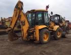 出售二手JCB3CX,4CX两头忙(挖掘装载机)