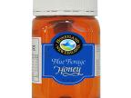 康利蓝花蜂蜜 新西兰原装进口纯天然花蜜500g 正品农家蜜巢蜜