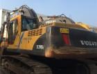 二手29吨挖掘机价格,二手290挖掘机市场