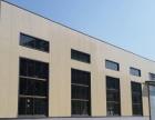 高新区民营园民安路钢结构标准 厂房 3500平米