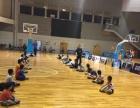 暑期培训班招生了!星极小飞人篮球培训