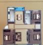 安泰郦景国际 3室2厅1卫 多层洋房无公摊