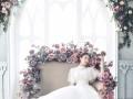 张家界巴黎婚纱摄影 每个新娘都适合欧式拍摄吗?