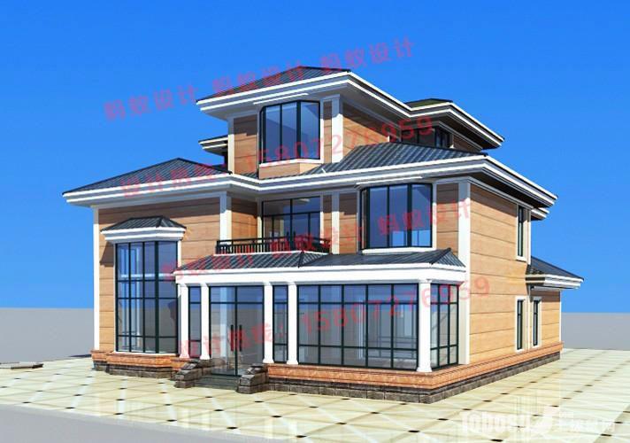 襄阳效果图制作 施工图制作 室内设计 建筑结构图纸