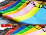 眼镜 防尘眼镜袋超细纤维防水手机袋太阳平光镜袋糖果色