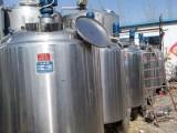 湖北二手化工设备二手立卧式304不锈钢储罐