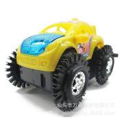 极速电动翻斗车 米奇翻斗车 塑料玩具车 电动玩具翻斗越野车
