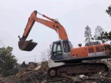 阳泉全国低价出售二手挖掘机日立350