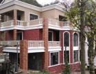南充自建施工房 别墅 小洋房 乡镇房屋 室内 景观设计及