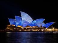 成都签证公司:专业澳大利亚/新西兰签证 快办
