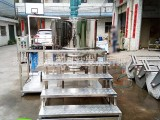 洗洁精设备 制做洗洁精机器 洗洁精生产设备价格