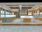 大理宾川C-108眼镜店装修设计案例 凌视讯让视界明亮起来