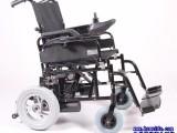清库存 信邦XB663升级款PG控制器大功率电动轮椅车