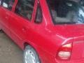 别克赛欧 2002款 1.6 手动 SC 标准版 红