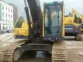 转让沃尔沃210B挖掘机 二手挖机市场 二手挖机转让