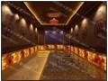 上海防火汗蒸房安装设计图片装修改造价格报价 符合国家消防标准