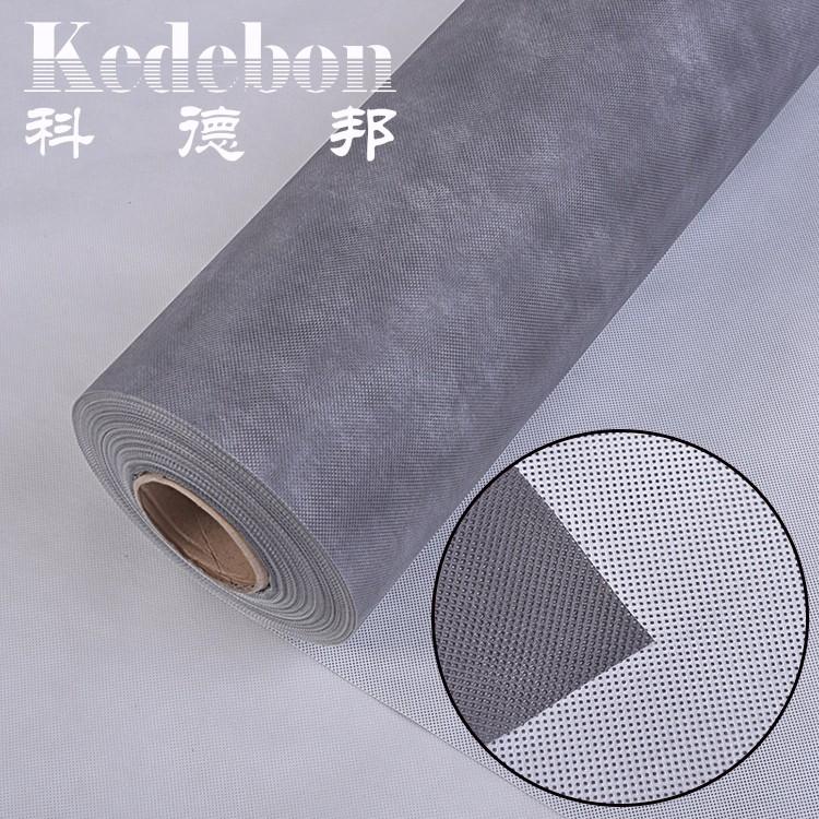 屋面墙体标准防水透气层0.17mm高密度纺粘聚乙烯膜