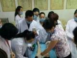佛山哪里可以报名学中医针灸,正骨推拿理疗培训